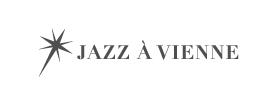 Logo Jazz à Vienne