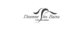 Logo Divonne