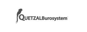 Logo Quetzal
