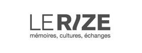 Logo Rize